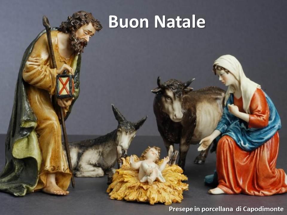 Immagini Del Santo Natale.La Fine Del Mondo Il Santo Natale E I Borghesucci Italiani