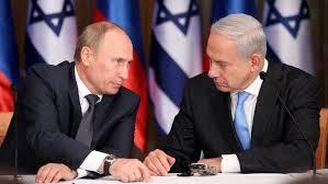 israele putin