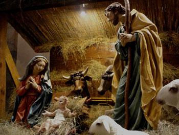 Natale Cattolico.Natale Cattolico E Chanukkah Ebraica