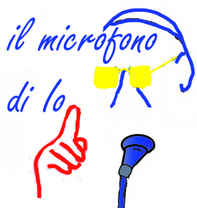 Bergoglio microfono di IO