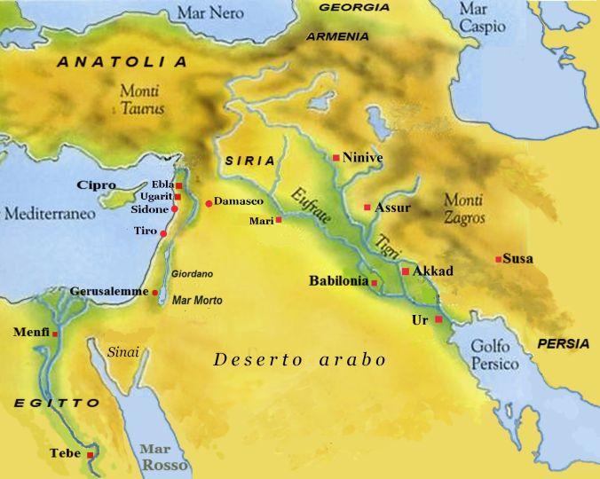 vicino oriente   https://www.pierolaporta.it/arabia-e-iran-in-guerra/